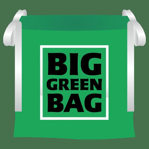 Big-Green-Bag